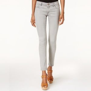 Michael Kors | light gray skinny jean 12